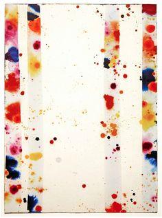 Sam Francis (1923-1994)  Untitled, 1974
