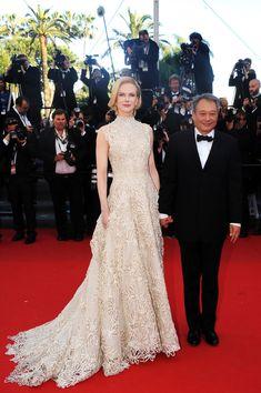 Nicole Kidman - Nebraska Premieres in Cannes
