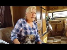 Going Off-Grid at 60! - YouTube