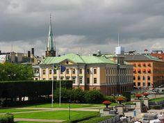 Sztokholm #90