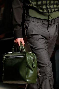 03bce813104 Fashion Details, Fashion Trends, Fashion Show, Mens Fashion, Tote Bag,  Leather