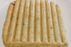 Massa de pão de aveia fit