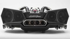 These deluxe speakers are made from Lamborghini exhaust pipes Read more Technology News Here --> http://digitaltechnologynews.com  iXOOST is creating the most luxurious car-inspired speakers and collaborated with Lamborghini for its latest design Esavox. Read more...  More about Mashable Video Technology Luxury Car Sports Car and Lamborghini Source/Original Post -> http://mashable.com/2016/12/09/speakers-lamborghini-exhaust-pipe/ #tech #news #trending #leak FOLLOW ON FACEBOOK…