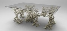 Design of the Week: SpiderTable - Fabbaloo -
