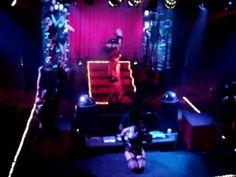 LA DEMENCE Palma - Cabaret - 16/05/2009 - 1ª parte - YouTube