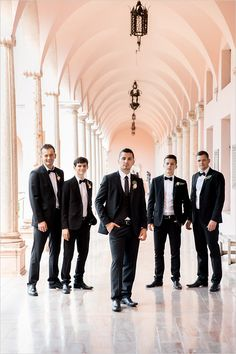 #groom #groomsmen #tux #formal @weddingchicks