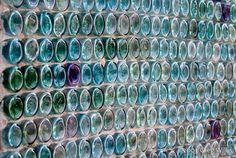 Rhyolite Bottle House | greg willis