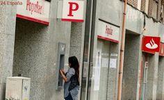 Así cayó el Popular: pedía ayuda diaria como Grecia