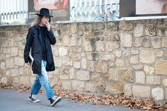 Image of Streetsnaps: Paris Fashion Week October 2014 Part 3