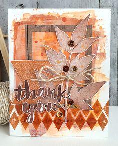~ thank you ~ - Scrapbook.com