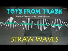 For making this amazing science model you just need a 90 straws and some sticky tape. Spread out of tape on the floor with the sticky side UP. Fun Classroom Activities, Science Classroom, Teaching Science, Science Activities, Science Projects, Science Experiments, Teaching Resources, 7th Grade Science, Middle School Science