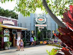 Kona Brewing-Looking for a great meal on the Big Island? Here are some of our favorite restaurants.