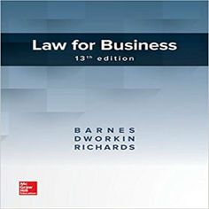 Solution manual for macroeconomics 9th edition by n gregory mankiw test bank for law for business 13th edition by barnes dworkin richards test bank for law for business 13th 9781259722325 1259722325 fandeluxe Choice Image