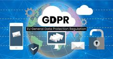 GDPR is important so you must know about it Pen Down, General Data Protection Regulation, You Must, Need To Know, Law, Digital