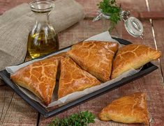 An online cookbook of recipes for any meal. Browse recipes by topic or search to find the perfect recipe at Better Recipes. Become a member to upload recipes and enter monthly recipe contests for cash prizes. Cod Recipes, Greek Recipes, Seafood Recipes, Cooking Recipes, Hot Snacks, Canned Tuna Recipes, The Kitchen Food Network, Greek Desserts, Greek Cooking