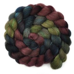 Gray Shetland Wool Roving Forest Quest 1 4 2 Ounces Pinterest
