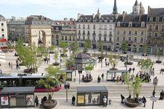 Dijon: The Best City Breaks in France Rue Pietonne, Fantasy Island, Triomphe, Tours, City Break, Paris, Best Cities, Street View, Viajes