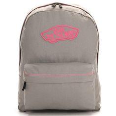 World map backpackfashionable backpack schoolschool backpack brand new vans realm backpack book bag grey neon pink 362436gy ebay gumiabroncs Images