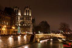 Cours photo de nuit à Paris