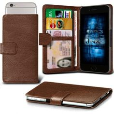 ZTE Blade S6 Adjustable Spring Wallet ID Card Holder Case Cover 2017 Brown Give Your Mobile Phone Top Quality Protection With New Stylish Look New Design  >>> Find out more about the great product at the image link.