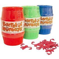 Barrel of Monkeys by Milton Bradley, http://www.amazon.com/dp/B00000IWHE/ref=cm_sw_r_pi_dp_bUIdqb05N476W