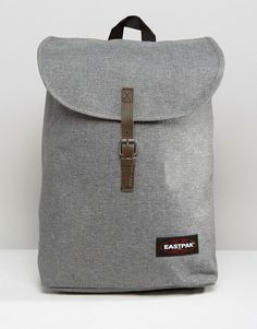 Eastpak Ciera Backpack In Gray - Gray