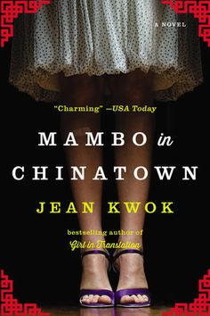 From the bestselling author of Girl in Translation, an inspiring novel about a young woman torn between her family duties in Chinatown and her escape into a more Western world.Twenty-two-year-old...