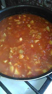 Хороший блог о кино и музыке, а тк же путешествиях: Суп томатный