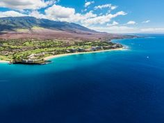 Kaanapali Beach, Maui : Top 10 Hawaiian Beaches : TravelChannel.com