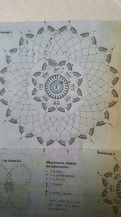 Best 12 Anita Kézimunkái's 147 media content and analytics Crochet Dreamcatcher Pattern, Crochet Mandala Pattern, Crochet Motifs, Crochet Squares, Thread Crochet, Crochet Doilies, Crochet Flowers, Crochet Stitches, Crochet Patterns