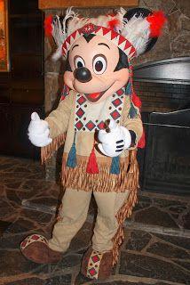 Disneyland Paris Hotel Cheyenne