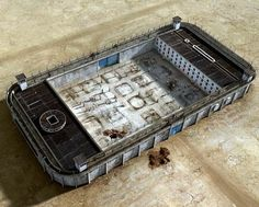 Prisoners of Technology-1