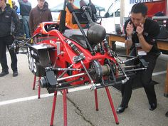 Formula SAE - EAST (Day 2) RMIT - 088 by dlprince, via Flickr