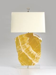 Jan Showers lamp, great for the living room!