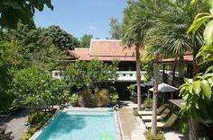 Saraburi, Thailand - Ndol Thai Villas