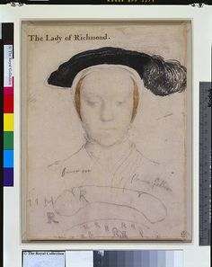 Mary Howard, Duchess of Richmond, maternal first cousin of Anne Boleyn and Katheryn Howard, and wife of Henry Fitzroy, Duke of Richmond, Henry VIII's illegitimate son