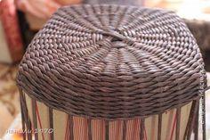 Плетение Часто задаваемые вопросы Трубочки бумажные фото 5