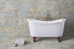 Modern Industrial - Carpet by Alhambra Home & Garden | Alhambra Home &…