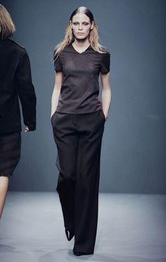 PRADA FW 1997 Womenswear