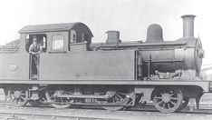This week, we are looking at the Holden F5 Steam Locomotive Trust, who are building a replica of a Great Eastern Railway (GER) M15R class / London