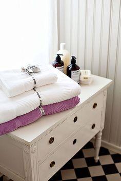 J.F. by Finlayson Marie bath towel I Marie-kylpypyyhe 40 €