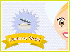 Now online a new section! Circles, Contorno Occhi...