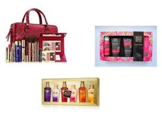 """""""Sweet Sixteen Gifts #12"""" by amanda-weasley ❤ liked on Polyvore featuring beauty"""