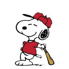スヌーピー 野球⚾[64175409]の画像。見やすい!探しやすい!待受,デコメ,お宝画像も必ず見つかるプリ画像