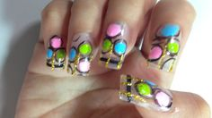 The aforementioned ideas aren't solely for fingernails, you may also utilize t… - Nageldesign Love Nails, Red Nails, Swag Nails, Nail Art Simple, Trendy Nail Art, Cute Nail Art Designs, Pink Nail Designs, Nails Design, Design Design