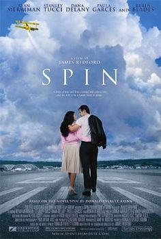 Spin 2003