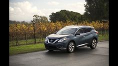 2015 Murano- Nissan News Best Suv To Buy, Maserati, Nissan Suvs, Most Reliable Suv, Best Midsize Suv, Best Compact Suv, Suv Comparison, Best New Cars, Lexus Gx