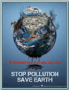 To Keep planet Earth make your every day Earth Day Let's us save our Beautiful planet earth. Go green Save Mother Earth, Save Our Earth, Love The Earth, Save Environment, Green Environment, Pollution Environment, Earth Day, Planet Earth, Save Earth Posters