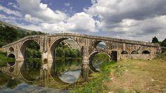 The Arslanagica bridge,Trebinje ,Bosnia and Herzegovina