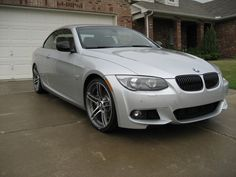 GRTA6002's 2011 BMW 3 Series 335is Convertible